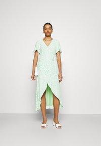 Fabienne Chapot - ARCHANA SLEEVE DRESS - Day dress - love stream - 1