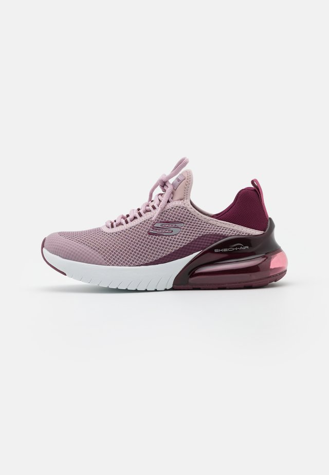 SKECH AIR STRATUS - Zapatillas - mauve