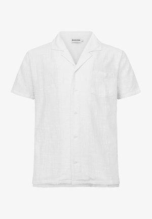 RESORT - Overhemd - white