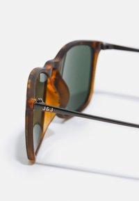 Jack & Jones - JACPORTER SUNGLASSES - Sunglasses - bistre - 2