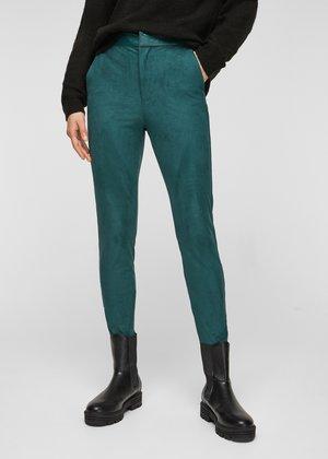 Leggings - Trousers - forest green