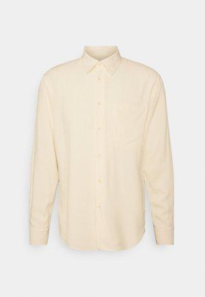 CHARLIE - Shirt - ecru
