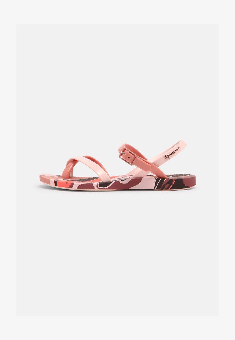 Ipanema - FASHION SAND VII KIDS - Pool shoes - pink