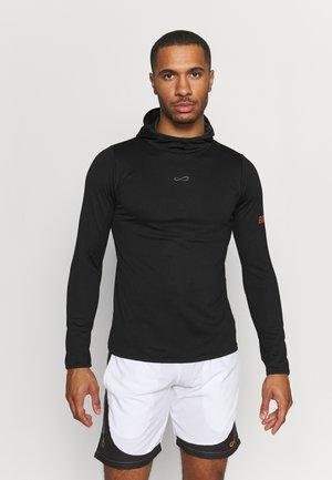 SUDADERA HERO - Treningsskjorter - black