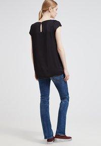 LTB - VALERIE - Bootcut jeans - blue lapis wash - 2
