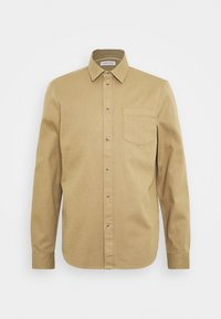 Shirt - camel