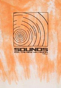 Revival Tee - SOUNDS TIE DYE TEE UNISEX - Print T-shirt - multi - 6