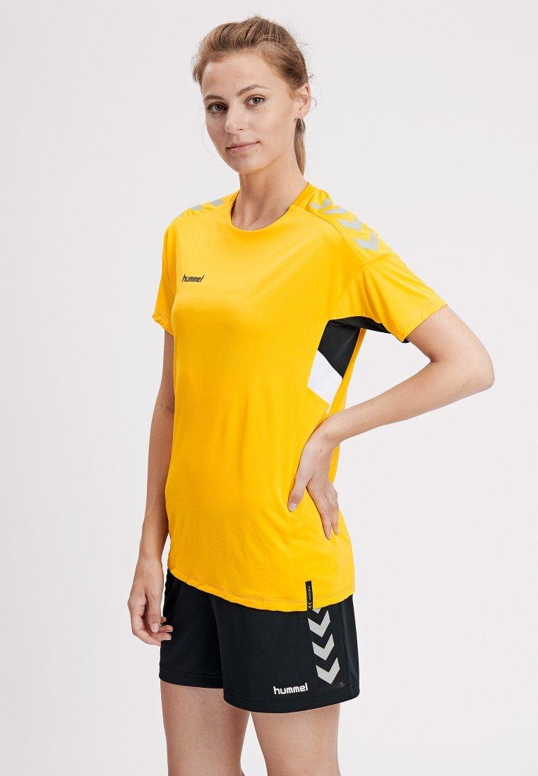 Femme TECH MOVE - T-shirt imprimé