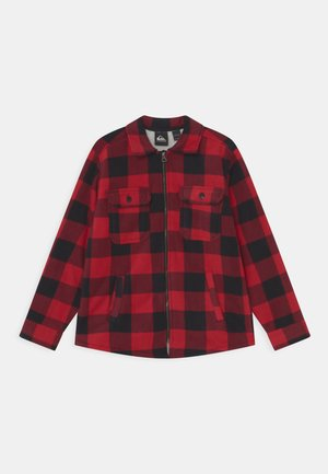 TOLALA YOUTH - Light jacket - american red