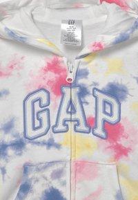 GAP - HOODIE - Sweatjakke - multi-coloured - 2