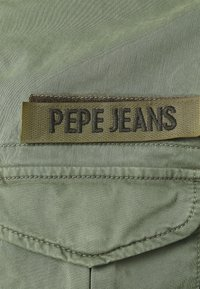 Pepe Jeans - STROUDE - Summer jacket - forest green - 2