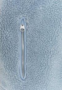 ARKET - Fleece jacket - dusty blue - 2