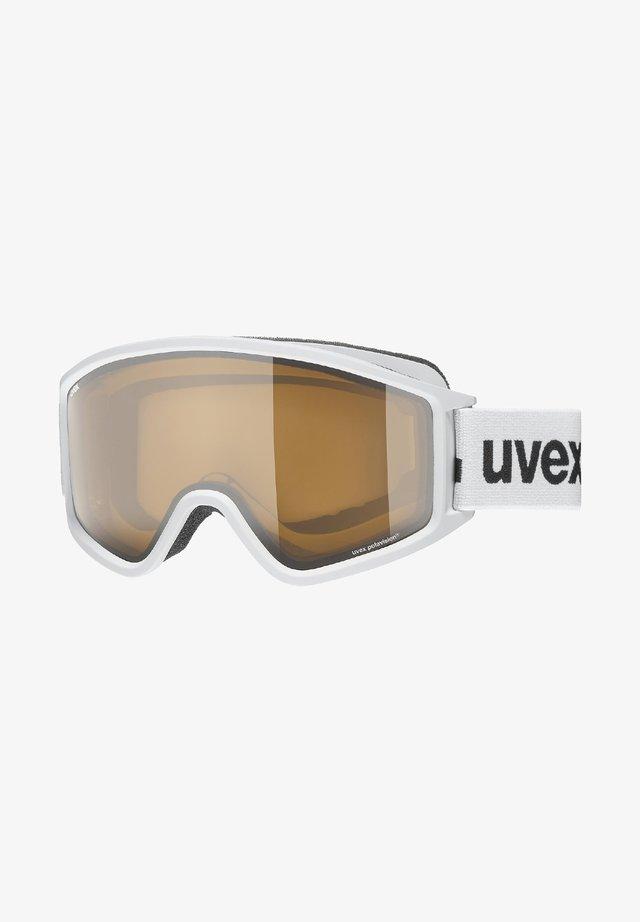 G.GL 3000 P - Ski goggles - white mat (s55133410)