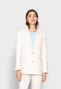 Selected Femme - SLFRITA CLASSIC BLAZER - Blazer - birch - 0