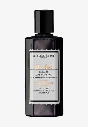 ISTANBUL DRY BODY OIL 125ML - Body oil - -
