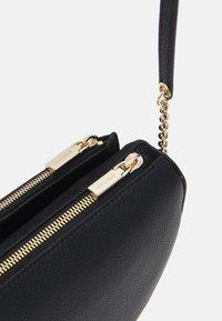 Coccinelle - KALI - Across body bag - noir - 5