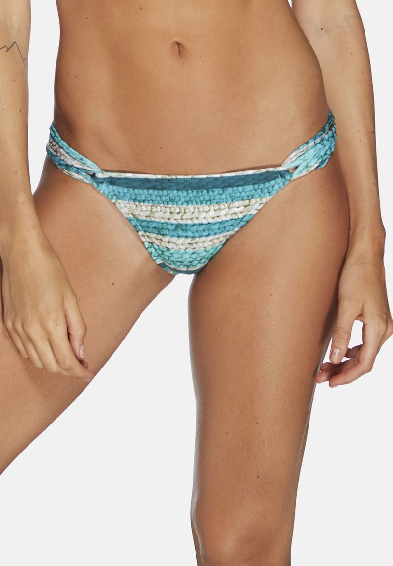 CIA MARÍTIMA - Bikini bottoms - green