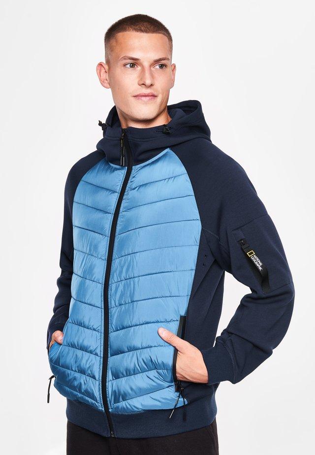 SCUBA - Light jacket - midnight blue