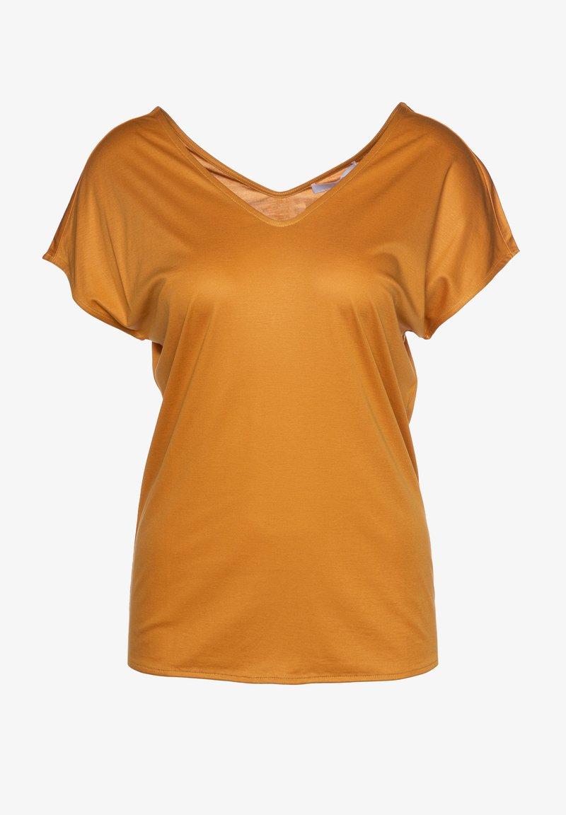 BOSS - ENATURA - Blouse - orange