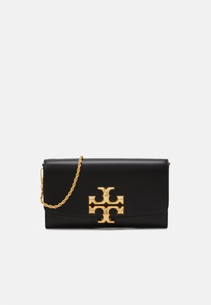 ELEANOR - Clutch - black