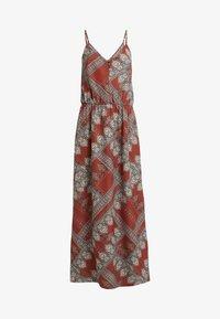 ONLY Tall - ONLDIANA STRAP DRESS - Maxi dress - arabian spice - 5