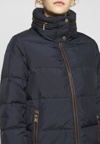 Lauren Ralph Lauren - IRIDESCENT  - Down coat - dark navy - 6