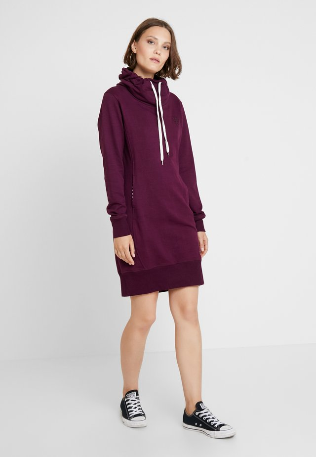 DORA DRESS - Vestito estivo - purple