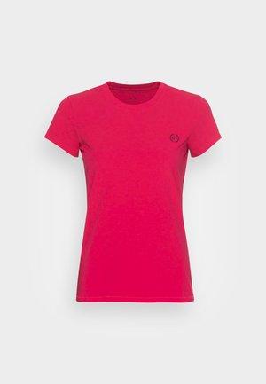 Basic T-shirt - record