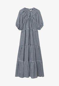 Mango - Day dress - svart - 6