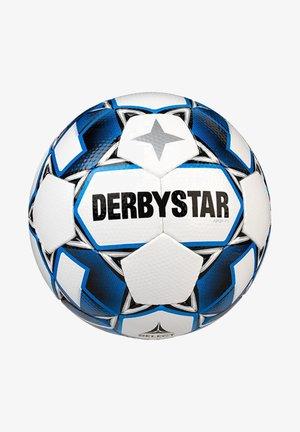 Football - weissblauschwarzsilber