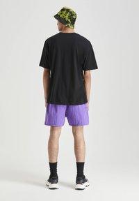 PULL&BEAR - T-shirt print - black - 2