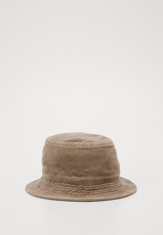Cappello - muddy beige