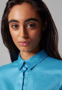 BOSS - DALIRI1 - Shirt dress - blue - 3