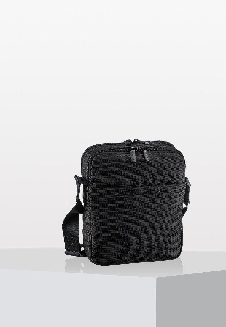 Porsche Design - Across body bag - black