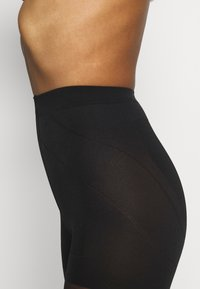 Pieces - PCSHAPER 20 DEN TIGHTS - Tights - black - 2
