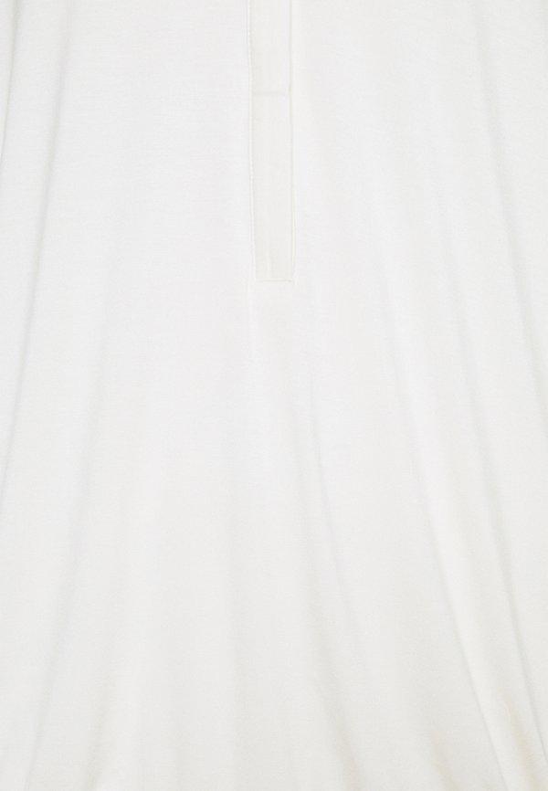 Soyaconcept MARICA - Bluzka z długim rękawem - off-white/mleczny MIUN
