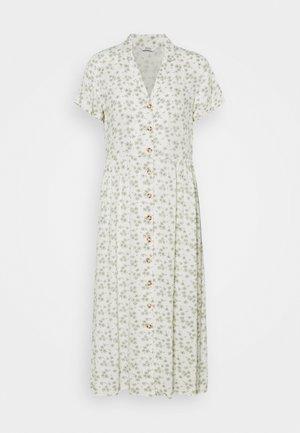 ENNAPLES DRESS - Shirt dress - bryony