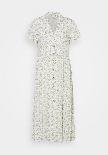 ENNAPLES DRESS - Vestido camisero - bryony