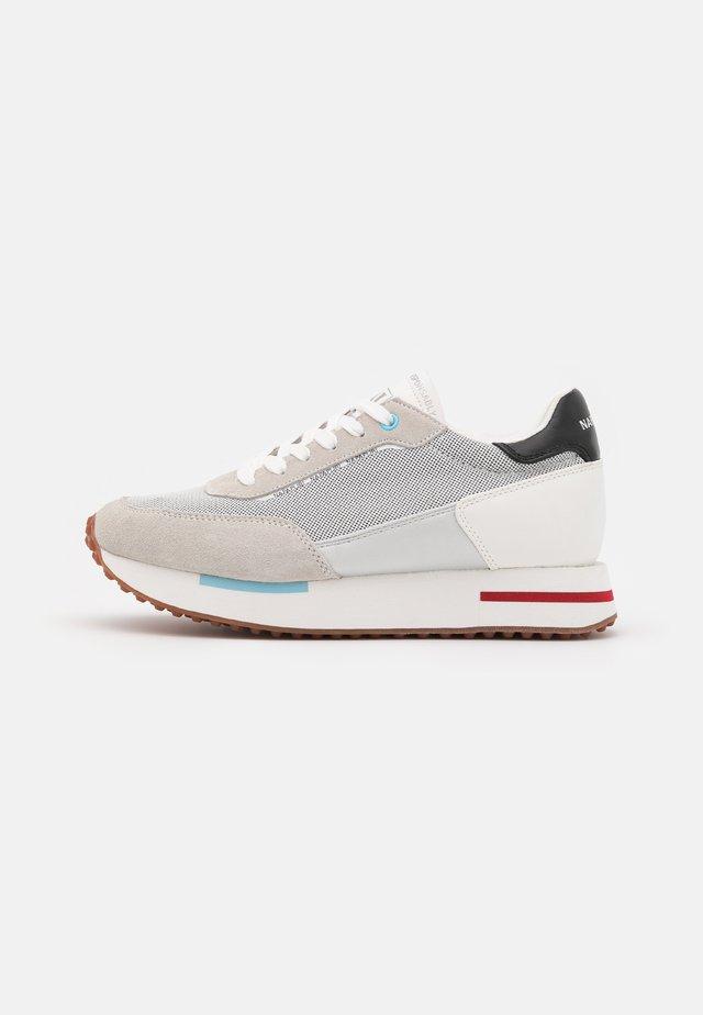 HAZEL - Sneaker low - bright white