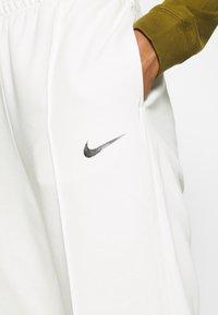 Nike Sportswear - PANT  - Tracksuit bottoms - sail - 4