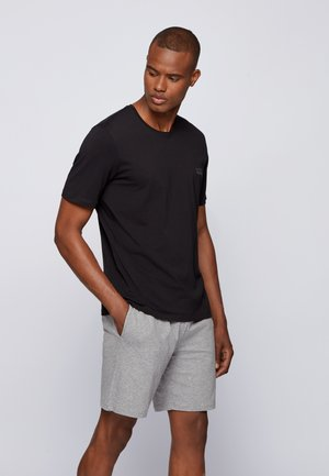 MIX&MATCH - Basic T-shirt - black