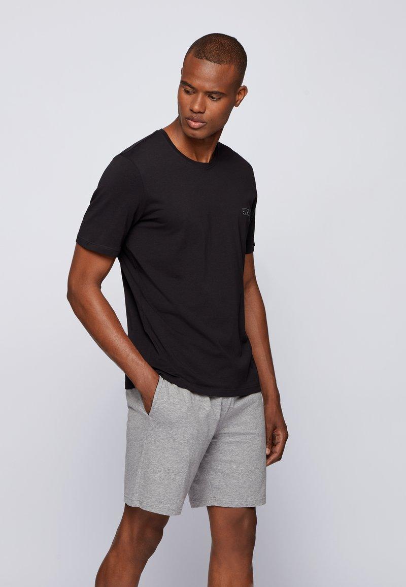 BOSS - MIX&MATCH - Basic T-shirt - black