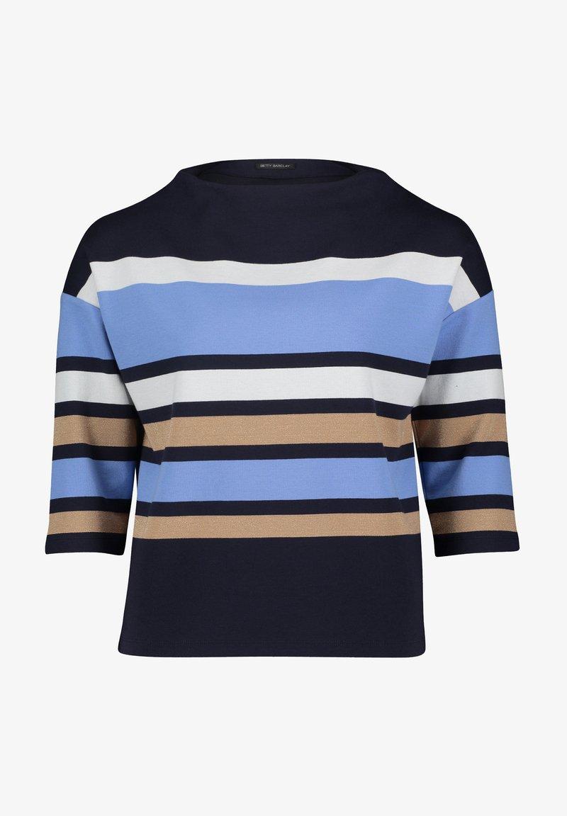 Betty Barclay - Sweatshirt - blauwe/blauwe