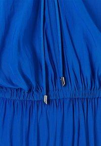 Laurel - Maxi dress - royal blue - 2