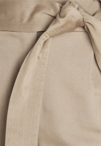 Morgan - Trousers - chamois - 2