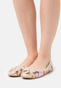 Anna Field - Ballet pumps - beige - 0