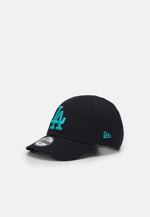 LEAGUE 9FORTY LOS ANGELES DODGERS BABY UNISEX - Kšiltovka - black