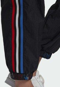 adidas Originals - JAPONA - Trainingsbroek - black - 2