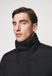 Save the duck - RECYY - Winter coat - black - 4