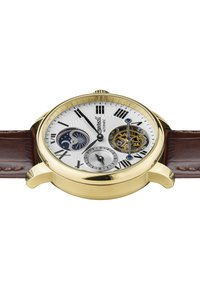 Ingersoll - THE JAZZ AUTOMATIC  - Cronografo - gold - 3